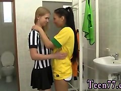 lesbian fucks her step sister xxx brazilian player banging the referee