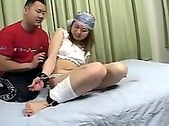 Japanese cute girl sensual sex 4
