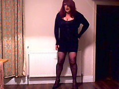beautiful tgirl kirsty smoking hooker