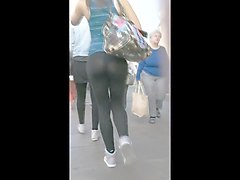 chav see through leggings