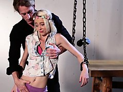 maddy rose in punishment fuck
