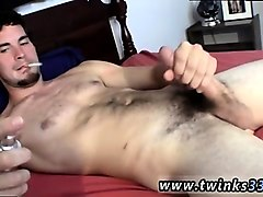 big dick in trouser movies gay hunter smoke & stroke