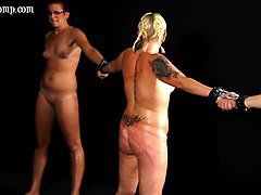 dr Lomp World - The Whipped Schoolmistress