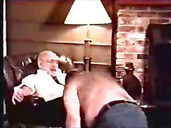 micboc's grandpas video collection - Fireside Fantasy