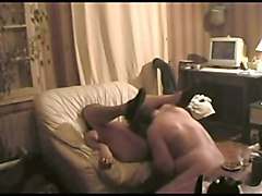 voracious mature milf riding hard dick in a cowgirl position