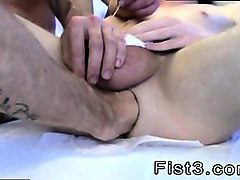 big dick white boys gay first time first time saline injecti