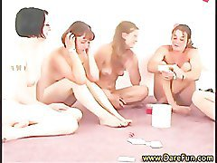 Real amateur oral party games go too far