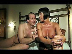 Older Couple Having  Sex Italian Style 1 Wear-Tweed