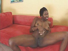 Black Girl Who Loves To Squirt