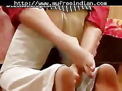 Horny South Indian Wife Seducing Husbands Friend Love Making Masala Video i