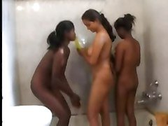Indian teen whores in shower