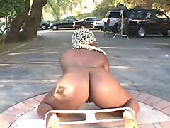 big black mamma gets fucked in her fat pussy