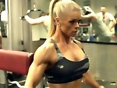 su farrell fbb female muscle workout