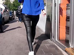 black leather pant 2 666