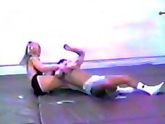 desire mixed wrestling