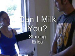Jerk Off. Can I Milk You? (best Of Anlife)