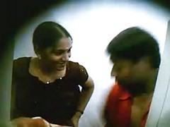 Indian Guntur Internet Cafe Hidden Cam 2