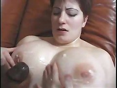 Big Boobs Assfucked By Black