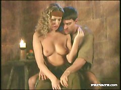 mandy bright enjoyed anal sex in the lower empire times