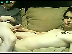 twinks recorded private sex