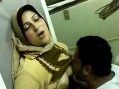 Amazing Arab Girl Fuck