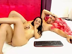 saint_sinners amateur record on 05/20/15 16:00 from Chaturbate