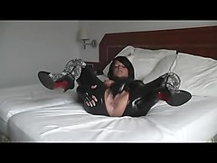 German cute boy with a sweet ass big cock on cam