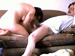 men gay sex sounds xxx jt wreck enjoys getting his spear bjed and his pouch milked alex