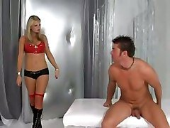 Vicky Vette Milf Domination