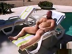 mexican hunks naked gay a fellow guest takes dominics dick