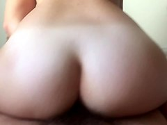 Busty sexy-eyed old dap princess loves to gape