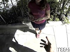 doggy hd pov amateur and blonde amateur pov hd first time swalloween fun