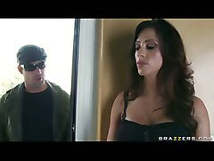 Big Titted Housewife Ariella Cheats On Her Husband On Their Anniversary