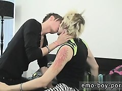 emo teen school kiss fuck gay new model taylor fierce gets p