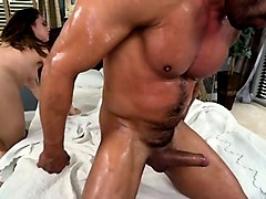 elena fucked by a hunk home owner