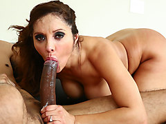 Francesca Le in Francesca Le Loves Boys, Scene #02 - EvilAngel