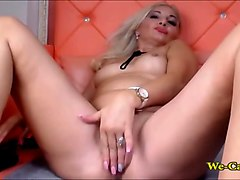 webcam milf orgasm with toy in webcam chat