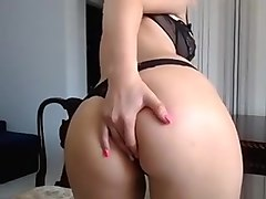 queenjasmine1 amateur record on 07/15/15 12:20 from MyFreecams
