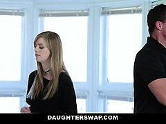 daughterswap- gothic sluts fucked by bffs dad pt.1