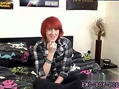 men emo boy gay porn big dicked supersteamy emo alexander daniels joins us this week on