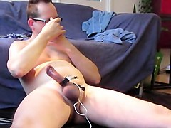 estim cumming that is fast by electro