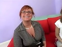 Anal With big tits college girl Jeanie Marie Sullivan