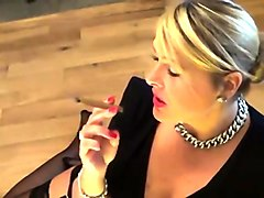 cigar mature amateur
