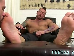 beautiful gay sex movie hugh hunter worshiped until he cums
