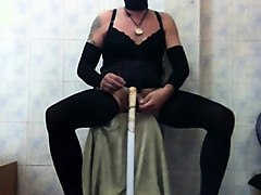 crossdresser solo that is bad