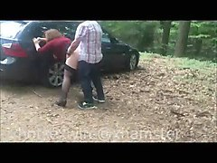 ich outdoor public dogging compilation chapter 2